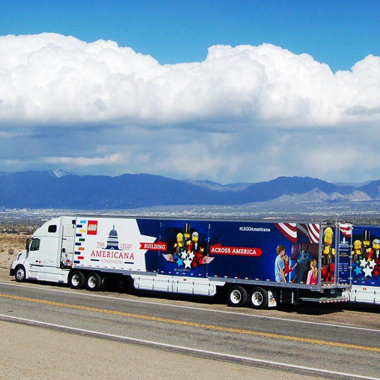 Mobile Tour